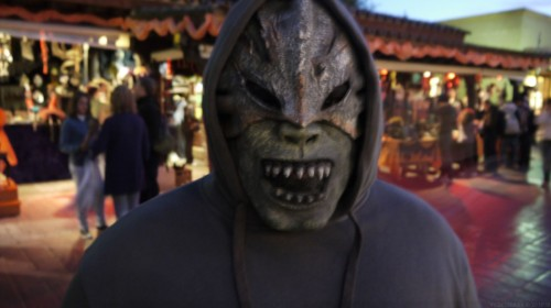 [Parc d'attraction] Halloween à Port Aventura