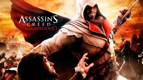 [Test PS3] Assassin's Creed Brotherhood