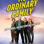 [Découverte Série] No Ordinary Family
