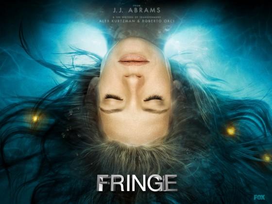 [Critique Blu-ray/Série] Fringe saison 2
