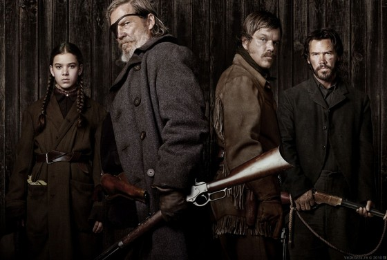 [Critique Ciné] True Grit, le western des frères Coen