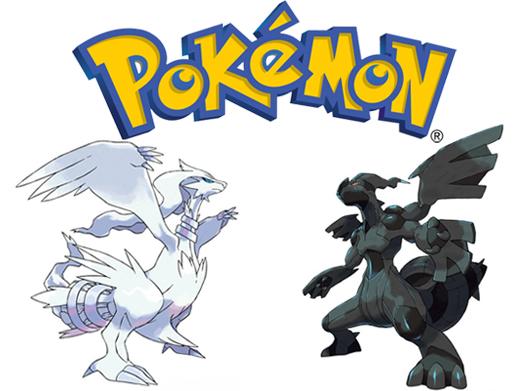 [Test DS] Pokémon Noire ou Blanche