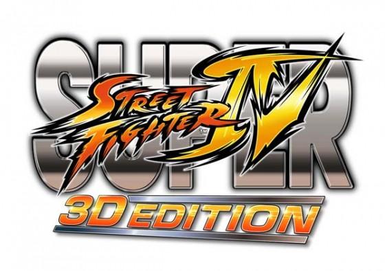 [Test 3DS] Super Street Fighter 4 3D