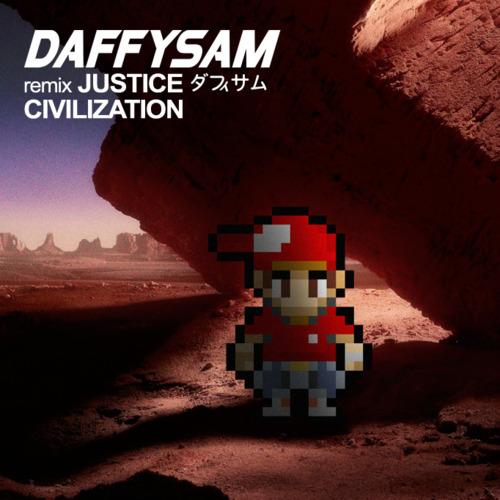 [Découverte Musique] Daffysam X Justice