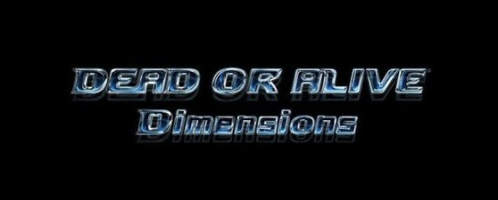 [Test 3DS] Dead Or Alive : Dimensions