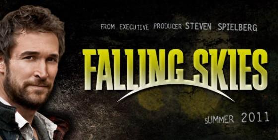 [Découverte Série] Falling Skies