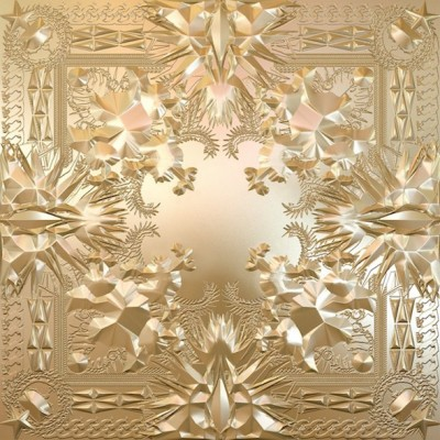 [Musique] Jay-Z x Kanye West – Watch the throne
