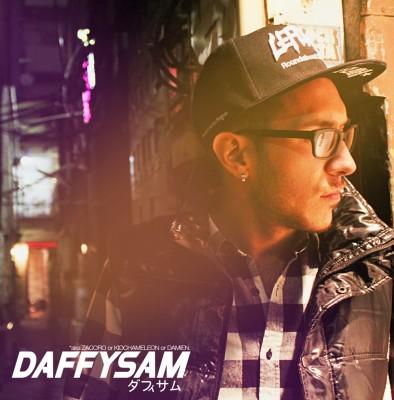 [Clip] Daffysam – City Hunter New York (featuring MoShadee & Creestal)