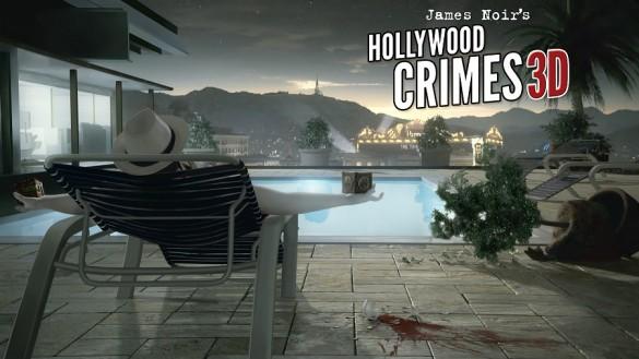[Preview] James Noir's Hollywood Crimes 3D