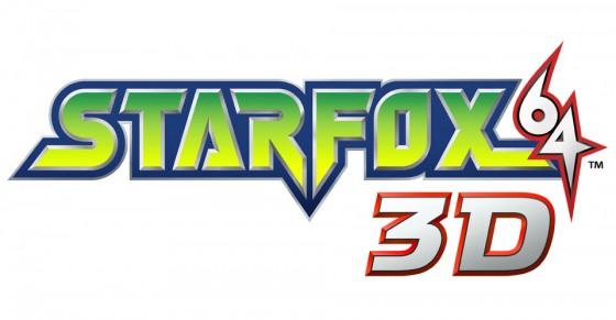 [Test 3DS] Starfox 64 3D