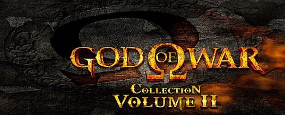 [Test PS3] God of war collection volume 2