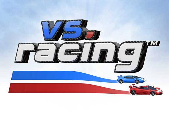 [Test iPhone] VS Racing