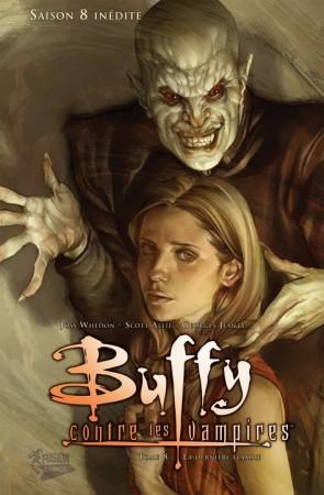 [Critique Comics] Buffy contre les vampires tome 8 season 8 final