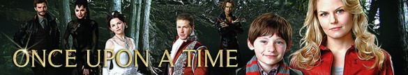 [Preview série] Once upon a time