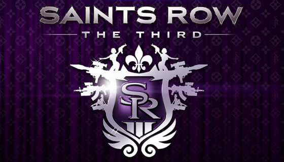 [Test PS3] Saints Row : The third !