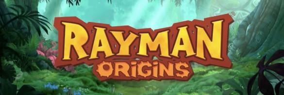 [Test PS3] Rayman Origins