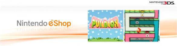 [Test 3DS] PullBlox sur l'eShop