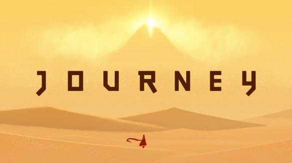 [Test PS3/PSN] Journey