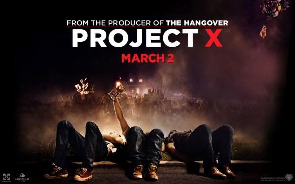 [Critique ciné] Projet X