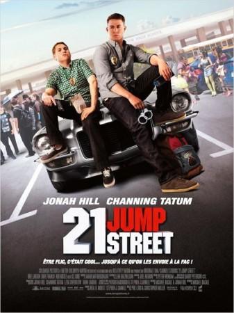 [Critique ciné] 21 Jump Street , le film