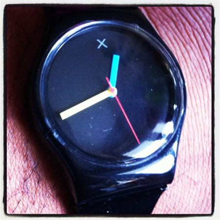 [Concours] Gagne ta montre viedegeek avec MyWatchy