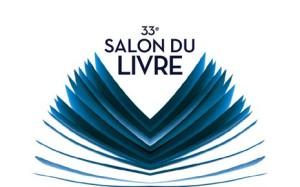 Logo salon du livre