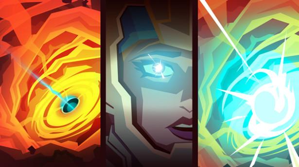 les jeux a quelques jolis transition en artwork
