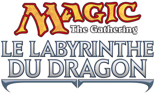 Le labyrinthe du dragon