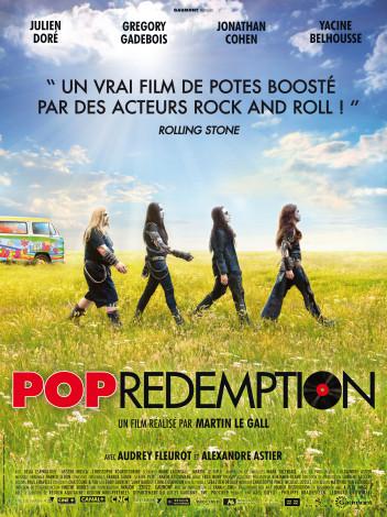 Pop Redemption : déjà dans vos salles, sortie le 05 juin 2013