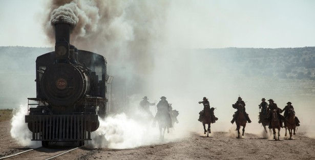 Lone-Ranger-train
