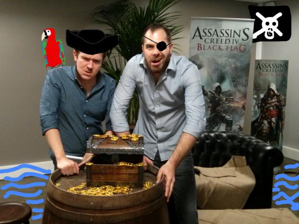 ac4 brand team pirate