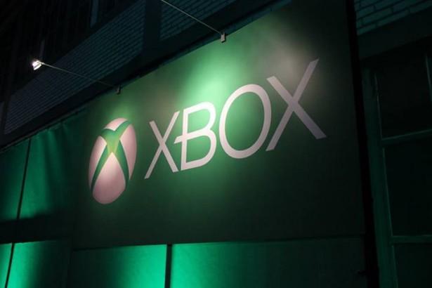 c'est vert, c'est Xbox.