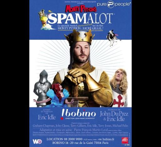 spamelot