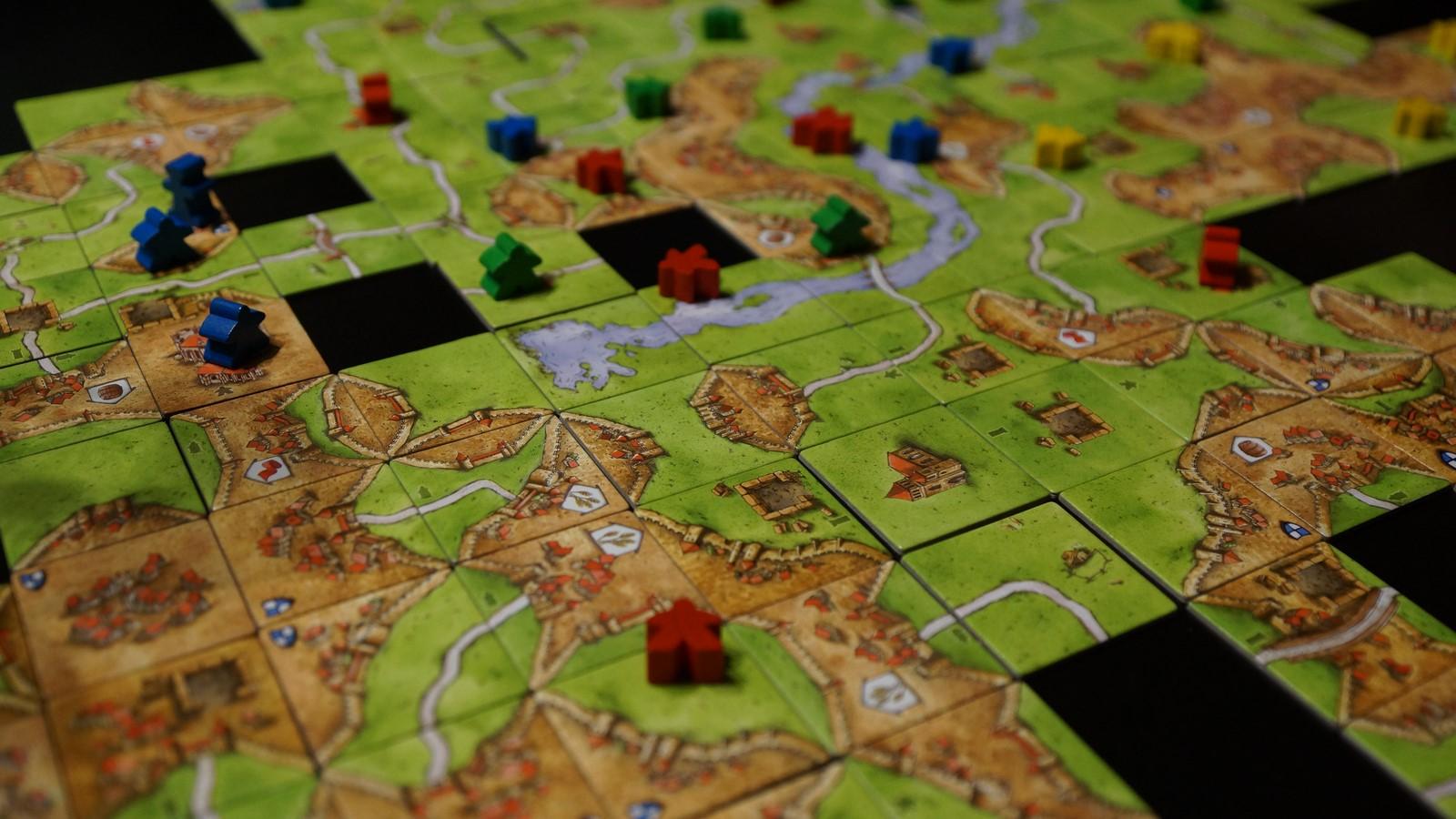 Blog sur le jeu de société autour de Lyon  Les Dragons Nains