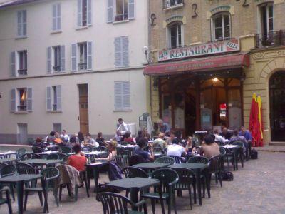 Pizzeria la Fontana