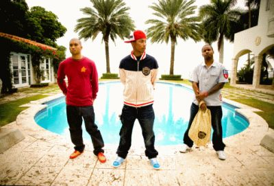 N.E.R.D – Seeing Sounds