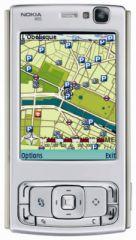 [N95] Le GPS