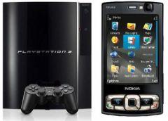 [N95/PS3] Connexion entre le N95 et la PS3