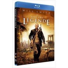 [Blu ray] Je suis une légende