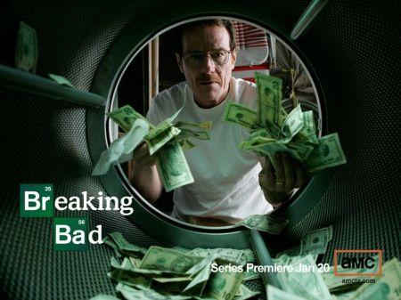 [Série] La série avec un père fou et dealer : Breaking Bad