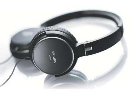 [Achat] Le casque Dj-style pratique : Philips SHL9600