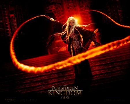 [Ciné] Le royaume interdit