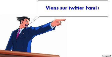 [Guide] Twitter pour les nuls !