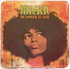 Nneka – No longer at ease