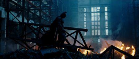 [Ciné] Batman The Dark Knight