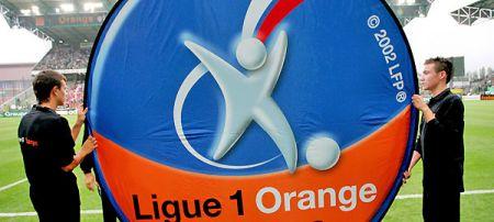 Ligue 1 Orange