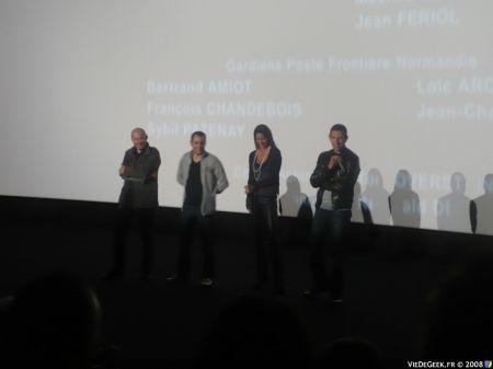 [Ciné] Le film d'action français pas ridicule : Go Fast