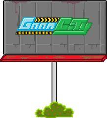 [Goon] Pixel art communautaire