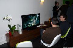 [Preview Xbox 360] Ninja Blade, un joli jeu de… Ninja !