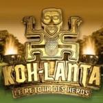 Koh-Lanta, le retour de héros